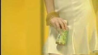 My Sassy Girl in Hot Korean Lemon Tea Commercial