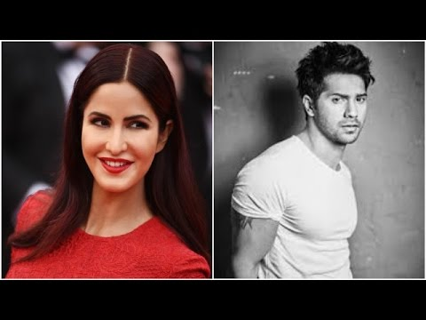 Katrina To Play An Actress In Shahrukh's Next | Varun Irked When Asked About Marriage