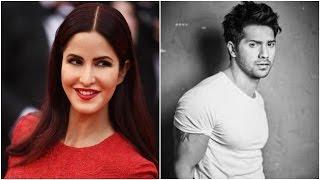 Katrina To Play An Actress In Shahrukh
