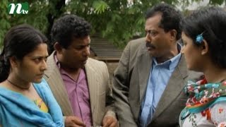 Behind The Trap l Mosharraf Karim, Sumaiya Shimu l Episode 4