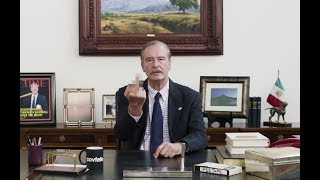 Mexican President Has A Message For Trump (VIDEO)