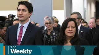 SNC-Lavalin and Jody Wilson-Raybould