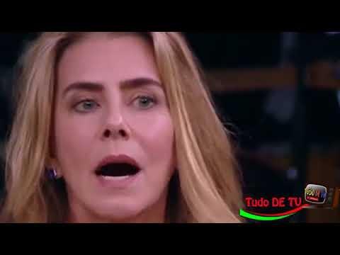 Xxx Mp4 Pedro Bial Entrevista Maitê Proença Que Se Emociona Ao Falar Sobre A Fome No Mundo 09 08 2 3gp Sex