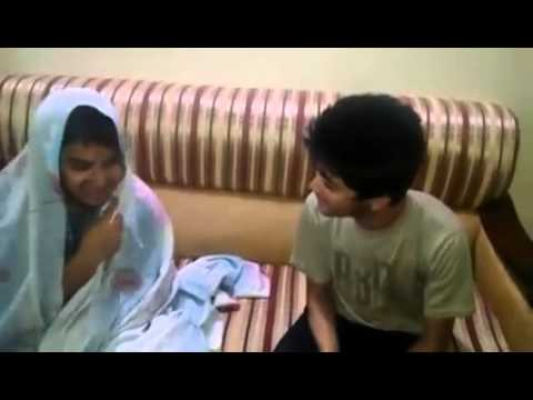 Funny Pathan Patient with Doctor