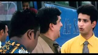 Unmatched Pair - Xcuse Me - Comedy Scenes - Sharman Joshi - Sahil Khan