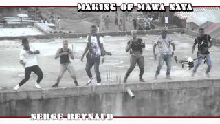 Serge Beynaud - Mawa Naya (making of)