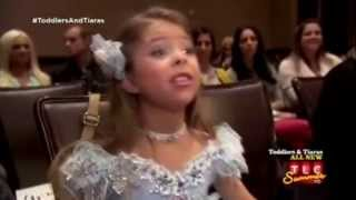 Toddlers and Tiaras - I'm gonna win! (Las Vegas: LalapaZOOza Pageant) PART 4
