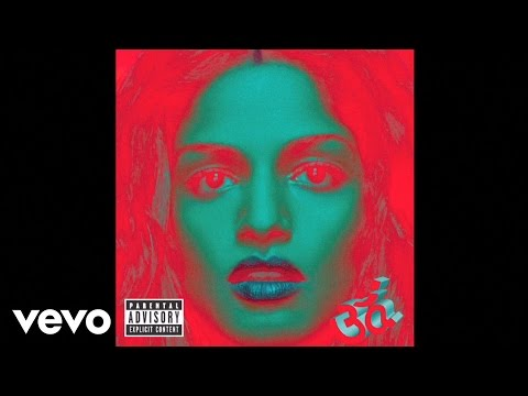 M.I.A. - Bad Girls (Audio) Mp3