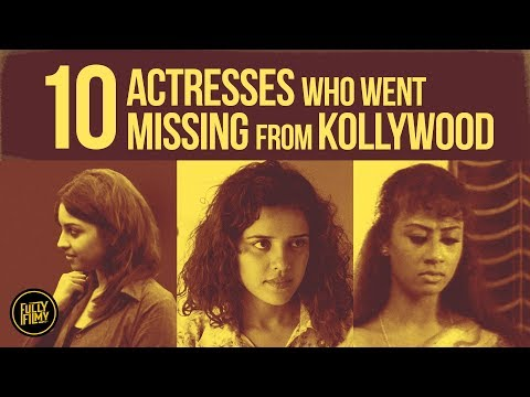 Xxx Mp4 10 Actresses Who Went Missing From Kollywood Fully Filmy Rewind 3gp Sex