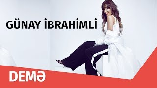 Gunay ibrahimli - Deme