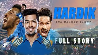 Hardik Pandya : The Furious Batsmen | Full Story | Biography