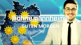 Söhne Mannheims - Guten Morgen [Official Video]