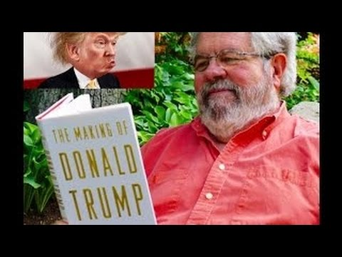The Making of Donald Trump interview with David Cay Johnston