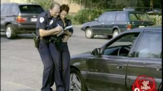 Police Honeymoon