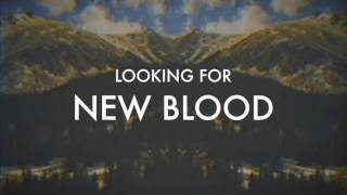 ZAYDE WOLF - NEW BLOOD (Official Lyric Video) - EVE: Valkyrie - Sniper Ghost Warrior - The Strain