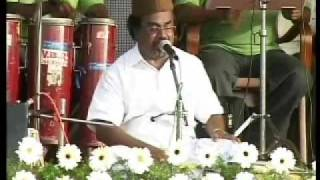 Indian Union Muslim League - IUML Song in Tamil by Iraianban Kuthoos