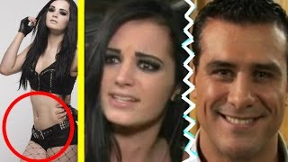 5 Reasons Why WWE Fans Think PAIGE Is Pregnant