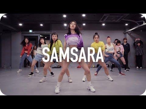 Samsara - Tungevaag & Raaban  Tina Boo Choreography