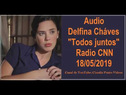 Xxx Mp4 Audio Delfina Cháves Quot Me Gustaría Trabajar En España Quot 18 05 2019 ATAV Brunia 3gp Sex