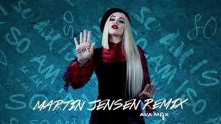 Ava Max - So Am I (Martin Jensen Remix) [Official Audio]