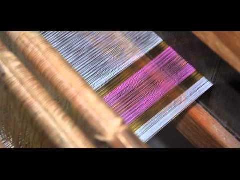 Kerala Saree Kuthampully Kasavu Handlooms by Artsy India