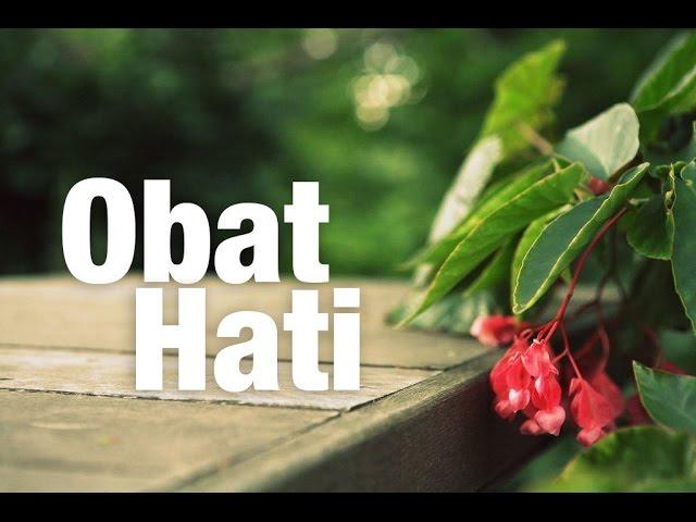 Ceramah Singkat: Obat Hati - Ustadz Ammi Nur Baits