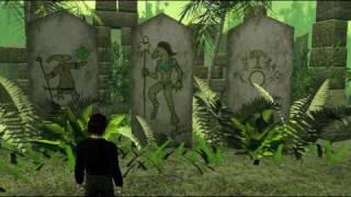 Jungle Dragoness 2