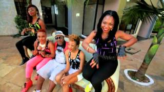 Papa Wemba - Mwasi (Clip Officiel HD)