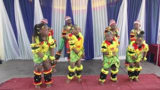 Calabar Cultural Dance