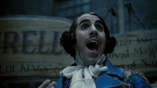 Sweeney Todd (2007) | The Contest (With Lirycs)