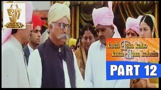 Kuch Tum Kaho Kuch Hum Kahein Full Length Movie Parts : 12/13 ll Fardeen Khan, Richa Pallod