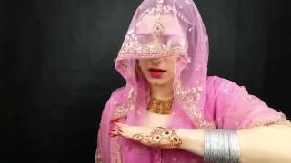 تعليم الرقص الهندي كلش سهل