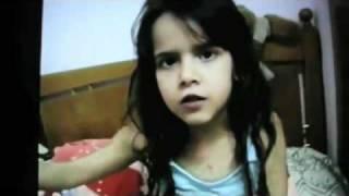 درد دل هاي مهسا دختر 7 ساله در زير چكمه ملايان