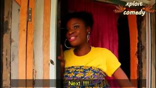 A calabar girl that last long on bed (xpoit comedy)