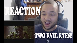 [SFM] Two Evil Eyes   DIRECTORS CUT   Five Nights at Freddy
