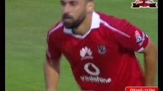 ملخص مباراة سموحة 1-3 الأهلي | الجولة 25 من الدوري المصري