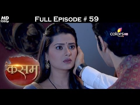 Kasam - 26th May 2016 - कसम - Full Episode