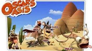 oscar's oasis cartoon new season episode 1