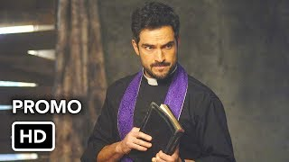 """The Exorcist 2x08 Promo """"A Heaven of Hell"""" (HD)"""