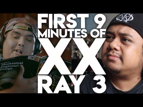 Xxx Mp4 First 9 Minutes Of XX RAY 3 3gp Sex