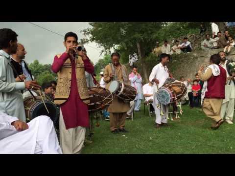 pakistani datote pachiot rawalakot azad kashmir dhol baja