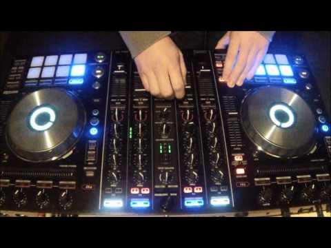 Fracks - Deep/Techhouse Mix Vol.1 2014