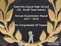 🏆Toppers Of Annual Examination Result 2017   2018   Saint Abu Ayyub High School