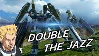 [GVS] Jazz Man Team | Full Armor Gundam (Thunderbolt ver.) Gameplay