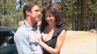 Softcore movie Hot sex in the woods