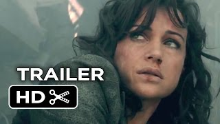 San Andreas TRAILER 2 - Carla Gugino, Dwayne Johnson Movie HD