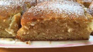 کیک موزخیلی خوشمزه  banana cake