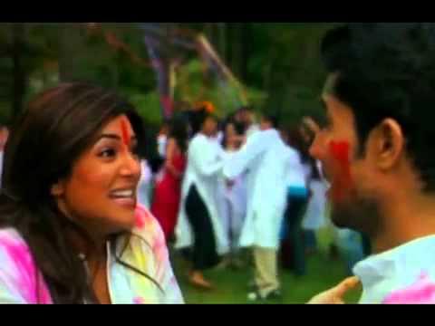 Sushmita Sen All kissing scenes