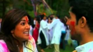 Sushmita Sen All kissing scenes