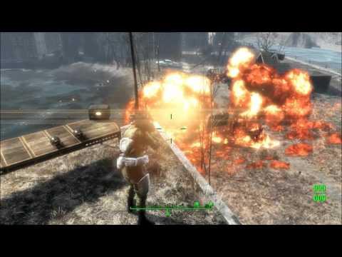 Xxx Mp4 Fallout 4 Quot Fat Man Quot Quot MIRV Quot And Quot Big Boy Quot 3gp Sex
